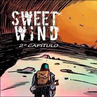 Sweet Wind #2 - 1