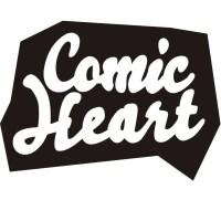 Colecção Comic Heart