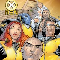 New X-Men vol. 2