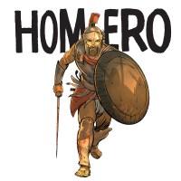 Odisseia, de Homero