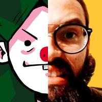 Entrevista a Rafael Marques e Katiurna