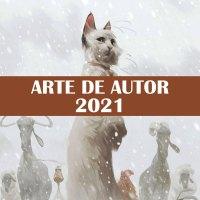 Arte de Autor em 2021