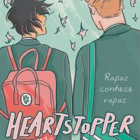 Heartstopper, de Alice Oseman
