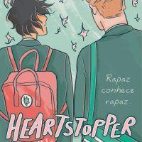 Heartstopper, de Alice Oseman