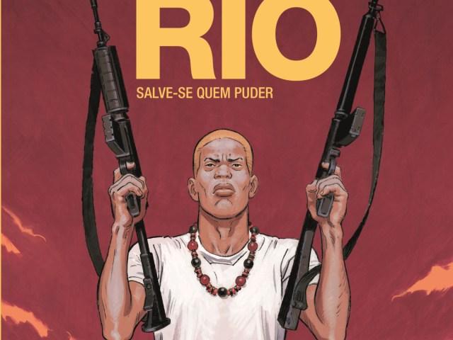 O fim de Rio