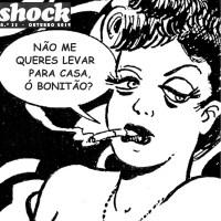 Shock n.º 33