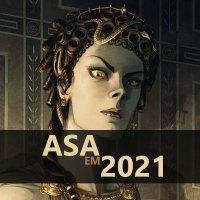 ASA em 2021