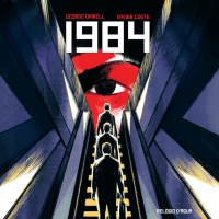 1984, por Xavier Coste
