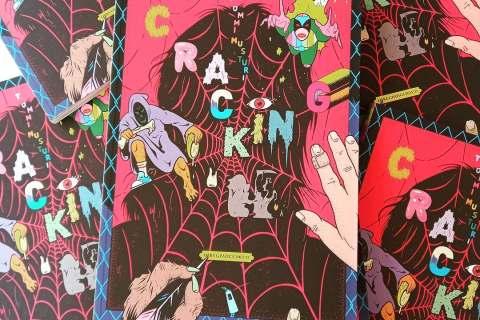 Cracking, de Tommi Musturi