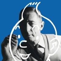 Hergé na Fundação Calouste Gulbenkian