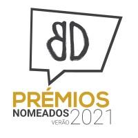 Prémios Bandas Desenhadas 2021: Nomeações de Verão