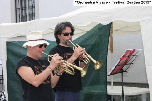 orchestra Vivace Beatles Festival 2015 A
