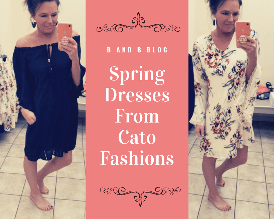 2d9538c23dd9 Spring Dresses From Cato Fashions - Beverly Ennis Hoyle