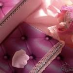 Livre d'or mise en place pour mariage couleur personnalisé