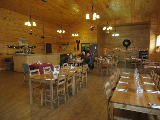 Caroline Cellars Winery Niagara On The Lake Wineries