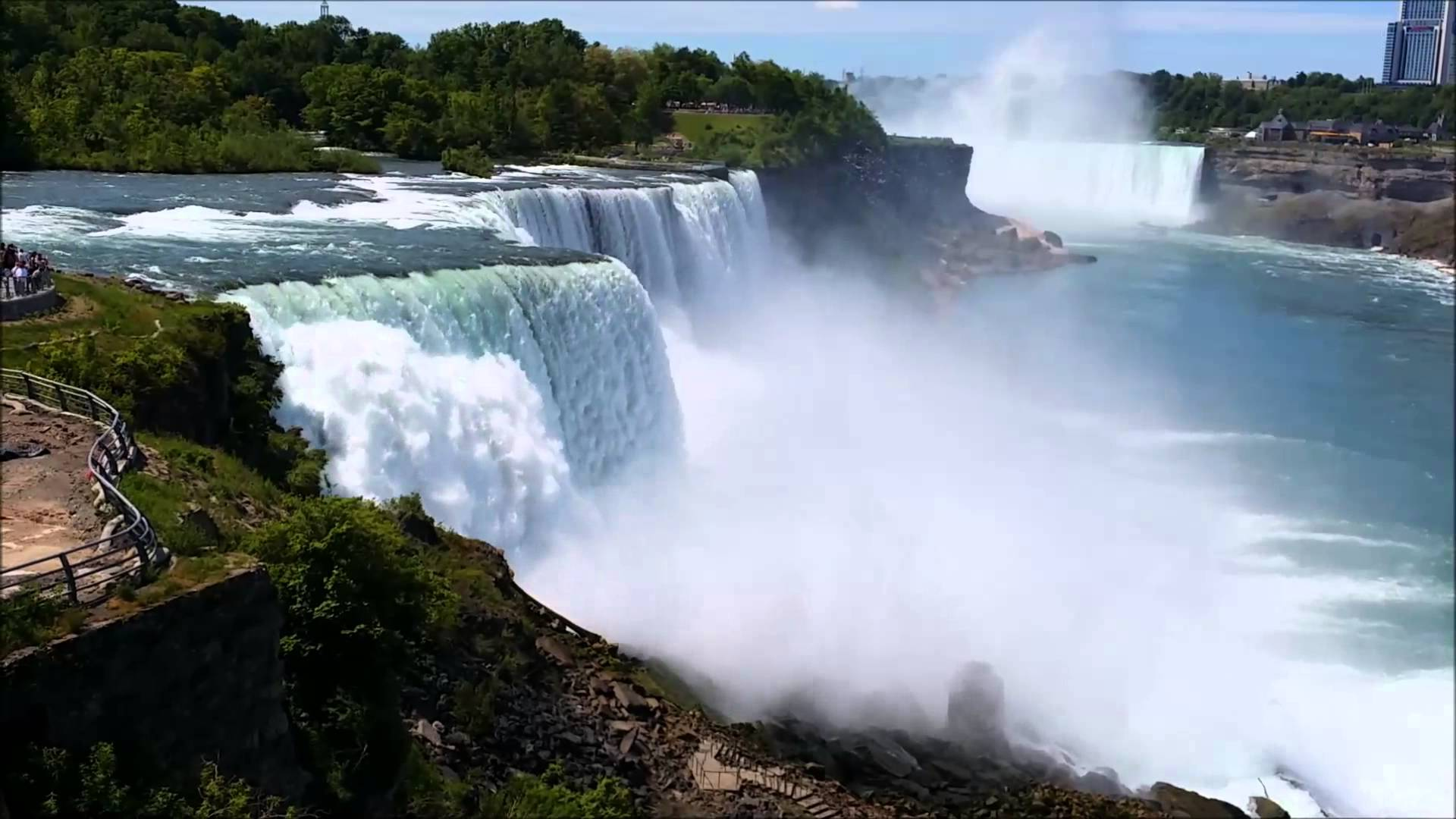Fall Wallpapers For Desktop Idaho Hotels In Niagara Falls Ny Niagara Falls Hotels Amp Travel