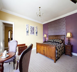 Central Hotel Donegal Bed And Breakfasts Ireland