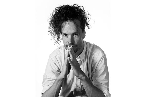 Eric Mast, Audio Dregs