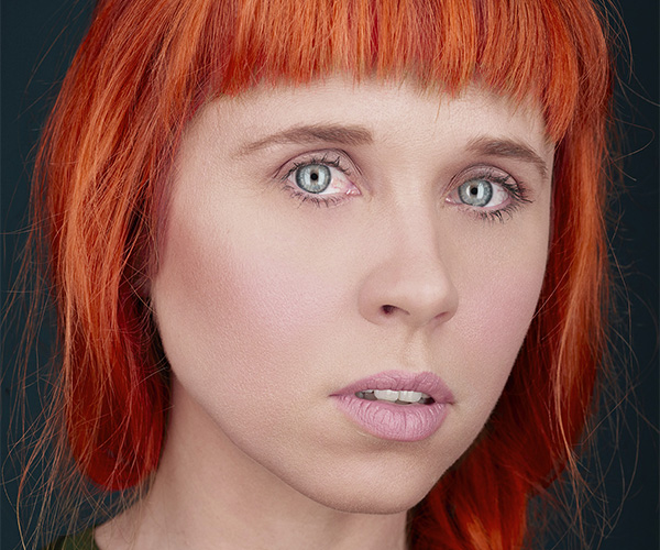 Holly Herndon by Stan Musilek