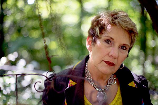 Judy Crawley