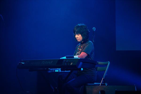 Saori Kobayashi