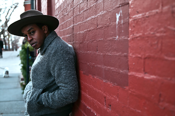 Sinkane. Photo by Francis Turiano for Bandcamp.