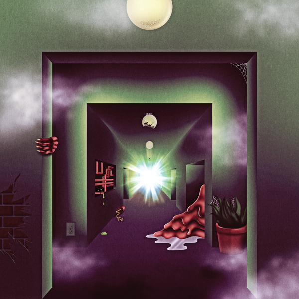 A Weird Exits by The Oh Sees