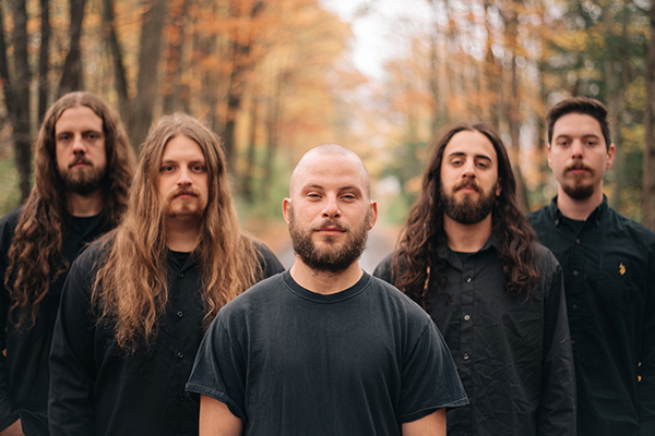 Rivers Of Nihil Devil's Horns
