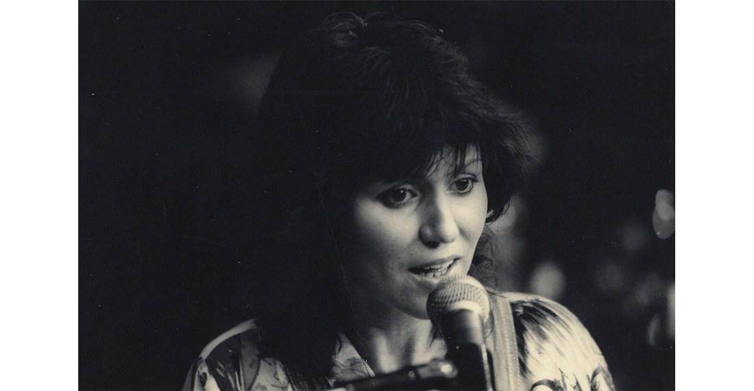 Ana Mazzotti
