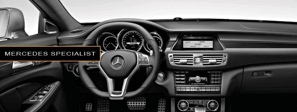 Mercedes Service