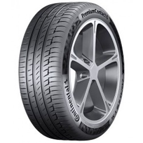 Continental PremiumContact 6 235/45R18