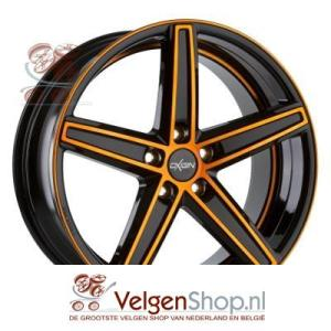 Oxigin 18 Concave orange polish matt 20 inch