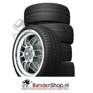 Dunlop Sport BluResponse 195/55R16 Zomerbanden
