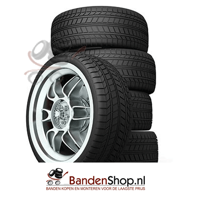 Michelin Lattitude Tour HP 245/45R20 Zomerbanden