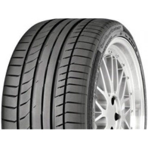 Continental SportContact 5 235/60R18