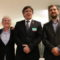 Els exiliats catalans a Mèxic arran de la dictadura franquista reconeixen els exiliats de l'1-O