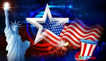 Image result for foto de la bandera estados unidos
