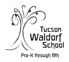 Tucson Waldorf School Student Main Lesson Books on Display