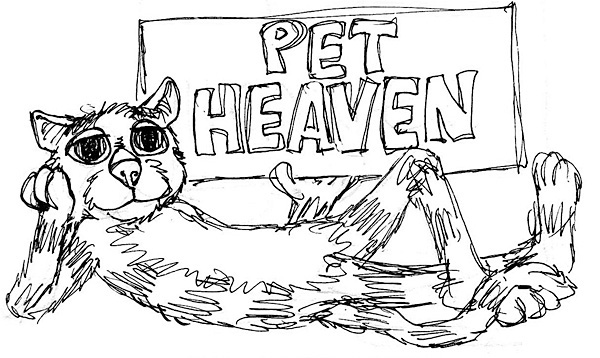 Join Pet Heaven for World Animal Day Fun