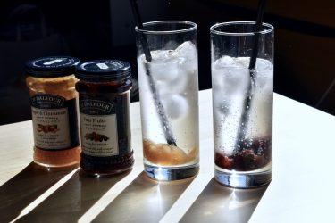 ジュースに飽きたらジャムを炭酸で割るのはいかが?【おすすめジャムも紹介】