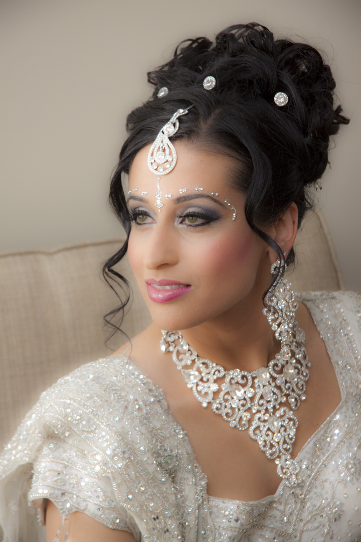 indian bridal makeup wear hairstyles