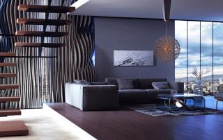 Paint-Color-Trends-interior-design-purple-hues