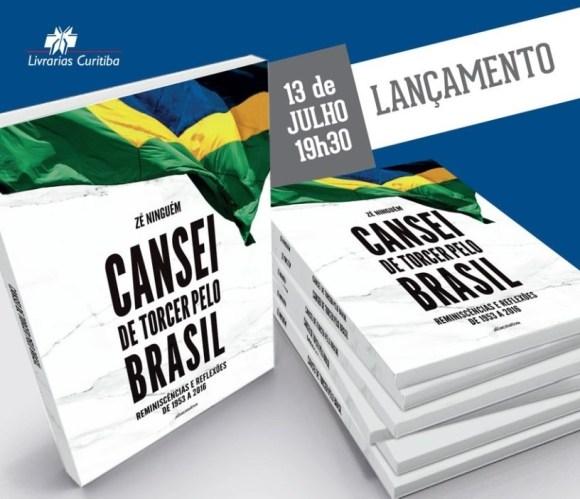 Foto: Divulgação / Livraria Curitiba