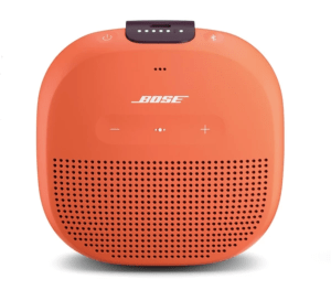 The perfect gift for the music lover, the Bose Soundlink