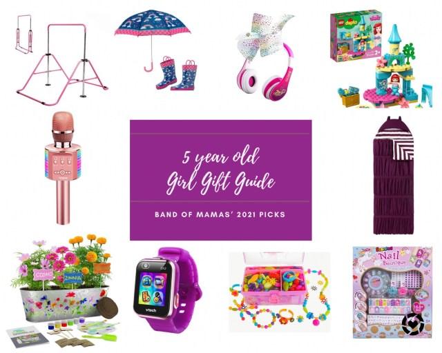 Girl Gift Guide