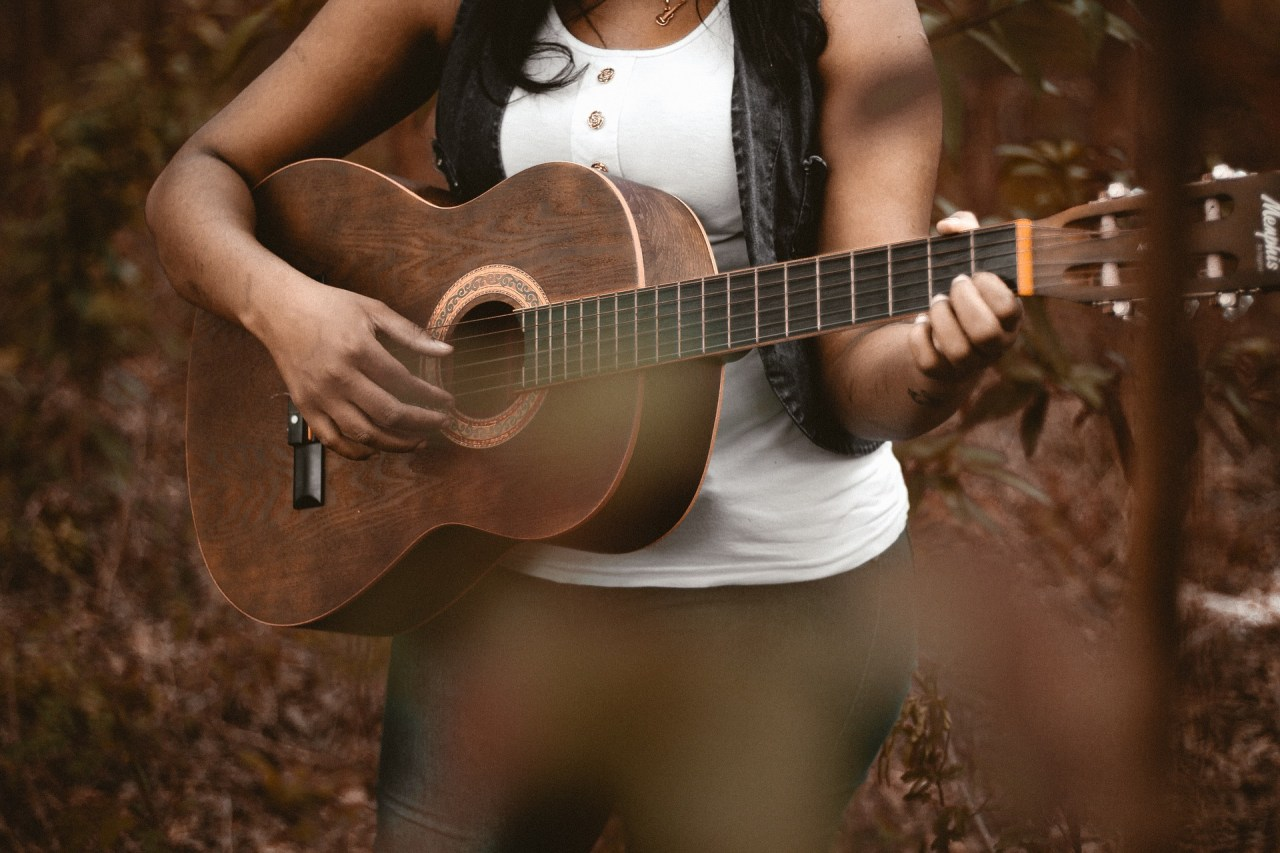 Guitar Hobby