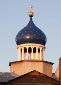 Hartford - Colt dome (19878v)
