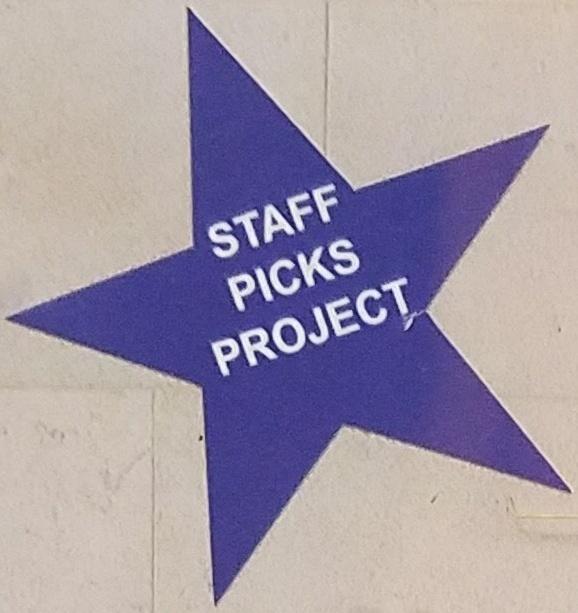 Staff Picks Acquisitions November 2017 | Bandon Library