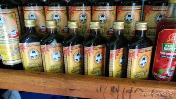 Sejarahnya Bandrek Abah Ciwidey Bandung Untuk Resto Cafe Area Sragen