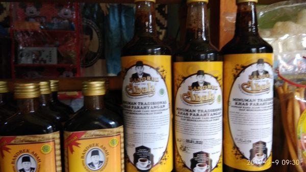 Cara Beli Bandrek Abah Ciwidey Bandung Untuk Cafe Area Sumenep
